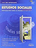 Steck-Vaughn GED: Test Prep 2014 GED Social Studies Spanish Student Edition 2014 (Spanish Edition) by STECK-VAUGHN (2014-06-05)