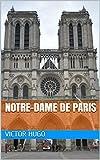 Notre-Dame de Paris - Format Kindle - 3,54 €