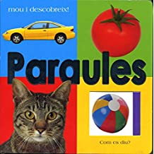 Paraules (MOU I DESCOBREIX)