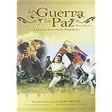 - La Guerra y La Paz (War and Peace) *Spanish audio* TV mini-series 4DVD Boxset