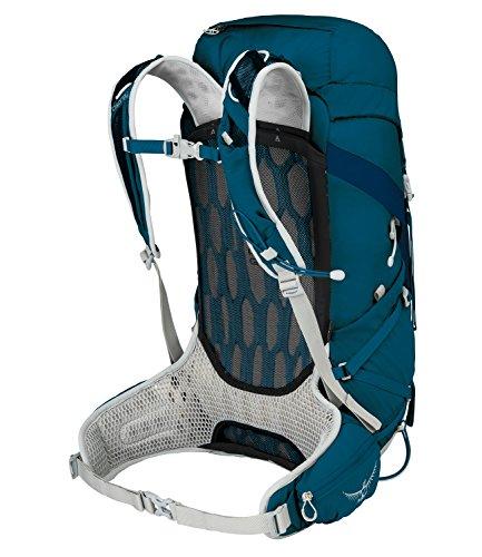 Osprey Herren Talon 33 Ii Wanderrucksäck ultramarine blue