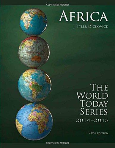 Africa 2014 (World Today (Stryker))