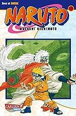 Naruto, Band 11