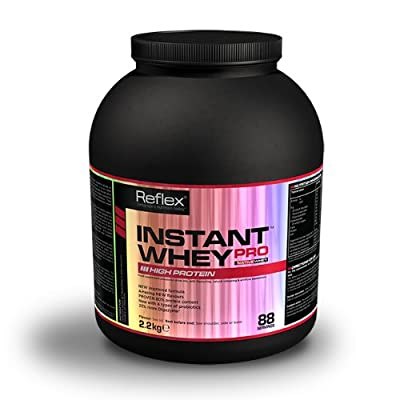 Reflex Nutrition 2.2kg Chocolate Perfection Instant_Parent from Reflex