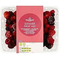 Morrisons Summer Fruit Mix, 500g (Frozen)