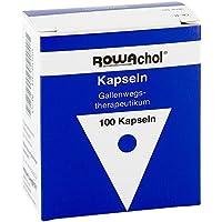 Rowachol Weichkapseln 100 stk preisvergleich bei billige-tabletten.eu