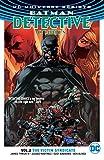Batman Detective Comics 2: The Victim Syndicate: Rebirth