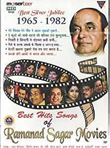 Best Hits Songs of Ramanand Sagar Movies