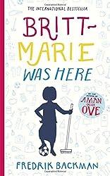 Britt-Marie Was Here by Fredrik Backman (2016-07-07)