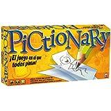 Juegos Mattel T8188 - Pictionary