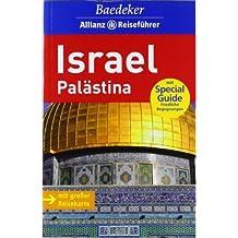 Baedeker Allianz Reiseführer Israel, Palästina