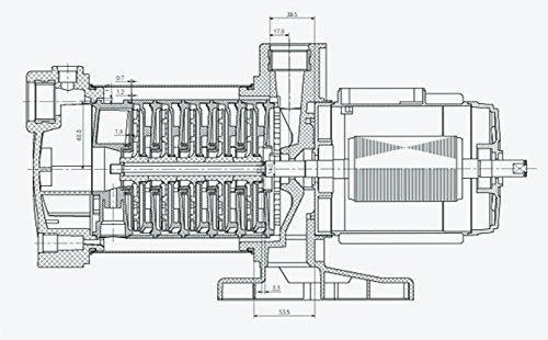 AQUA INNO-TEC 1300Watt - 7