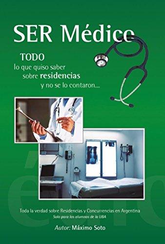 SER Médico: Residencias Médicas por Maximo Soto