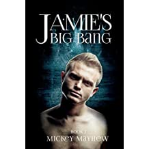 Jamie's Big Bang (The Barrow Boys of Barking Book 3)