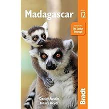 Madagascar (Bradt Travel Guide Madagascar)