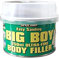 SILVERHOOK BIG11 Big Boy Ultra-Fine Body Filler, 250 ml