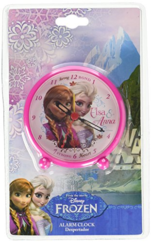 Disney - Frozen - Wecker