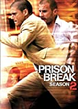 Prison Break: Season 2 (6pc) (Ws Sub Ac3 Dol) [DVD] [Region 1] [US Import] [NTSC]