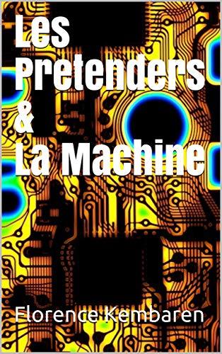 Les Pretenders & La Machine par Florence Kembaren