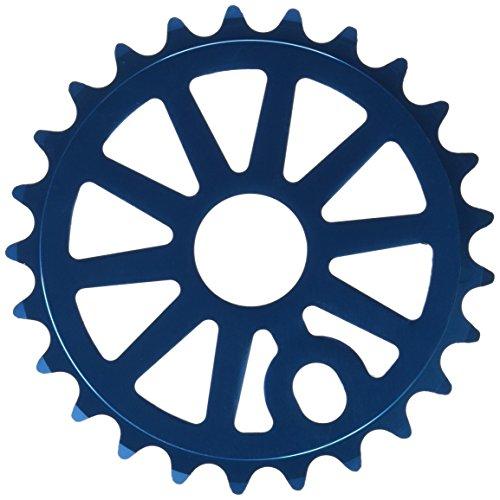 Boot BMX Clot, Teller, Blau, 25T