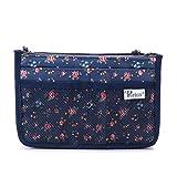 Periea Handtasche Organizer Taschen-Organisator - Kiri - 2 Blumenfarben erhältlich