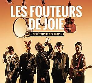 """Afficher """"Étoiles et des idiots (Des)"""""""