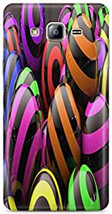 PCM High Quality Printed Designer Polycarbonate Hard Back Cover for Samsung Galaxy J7 - Matte Finish - Color Warranty - 0614