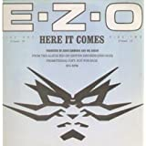 "HERE IT COMES 12 INCH (12"" SINGLE) US GEFFEN (Katalog-Nummer: PROA2789)"