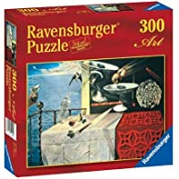Living still life - Salvador Dali - 300 Pieces Puzzle - Ravensburger by Ravensburger