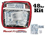 Readi USA 48hr Survival Essentials Pack – Food - Best Reviews Guide