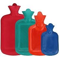 Bluelans Wärmflasche aus Gummi Tasche Handwärmer Winter Warm Home Office Therapie preisvergleich bei billige-tabletten.eu