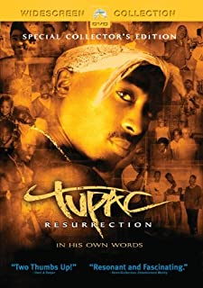Tupac: Resurrection (2003) by Tupac Shakur