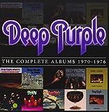 Complete Album 1970-1976