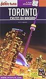 Guide Toronto 2017 Petit Futé