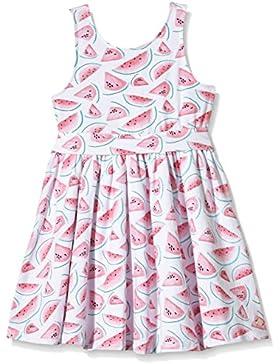 TOM TAILOR Kids Mädchen Kleid Sweet Watermelon Dress