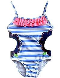 b5e33bdb69dc CHOLLOS 】➽ Precios rebajados en ropa de baño para niña Amazon ...