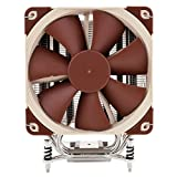 Noctua NH-U12DX i4, Ventirad CPU pour Intel Xeon LGA20xx (120 mm) Marron,Beige