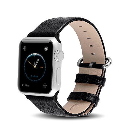 apple-watch-cinturinofullmosar-42mm-litchi-struttura-pelle-pieno-fiore-cinturino-con-fibbia-in-accia
