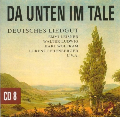 Frauenhaar, op. 37 Nr. 4