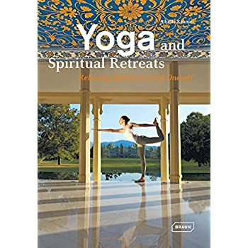 Yoga and Spiritual Retreats: Relaxing spaces to find oneself.