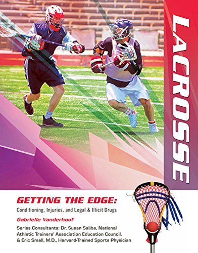 Lacrosse (English Edition)