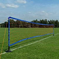 The Soccer Store Deluxe Football Tennis Net