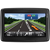 "TomTom GO LIVE 825 5"" Sat Nav with Europe Maps (45 Countries) (discountinued by manufacturer)"