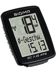 SIGMA SPORT Radcomputer BC 7.16 ATS