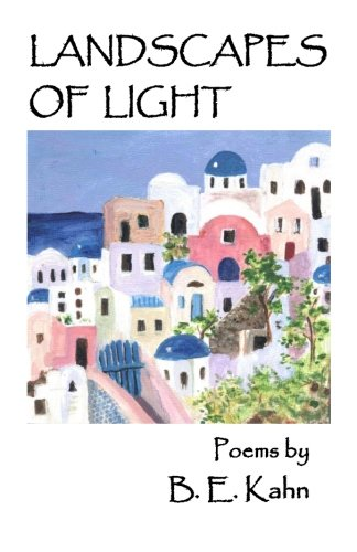 Landscapes of Light: Poems