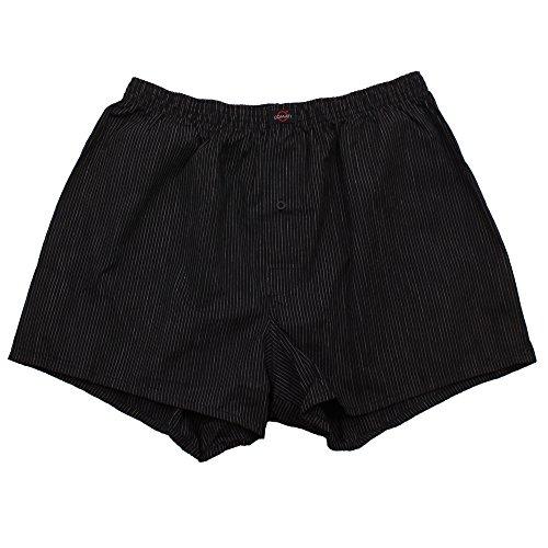 3er Pack Web-Boxer Shorts für Herren auch in Übergröße Nr. 436 ( 9 (XXXL) ) - 6