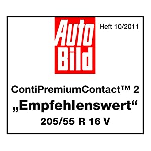 PKW Sommerreifen E//B//71dB CONTINENTAL ContiPremiumContact 2-225//60//15 096V