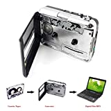 SLB Works Tape to PC Super USB Cassette-to-MP3 Capture Audio Music Player CD Converte I0T0