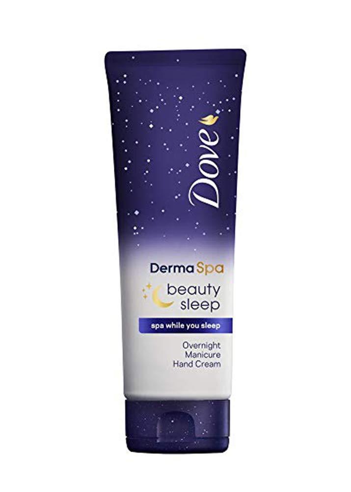 Dove – Crema de Manos DermaSpa Night – 75 ml