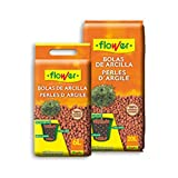 Flower Bolas de arcilla 20 l/arlita